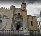 Suspendido un sacerdote en Ourense investigado por supuesto acoso a un menor