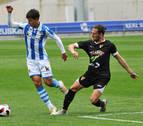 El Tudelano pierde dos puntos en el minuto 86