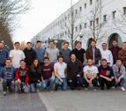 Estudiantes de Ingeniería de la UPNA compiten en un desafío internacional de Google