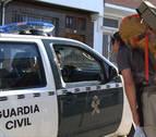 La Guardia Civil hizo 31.597 actuaciones en 2018 en el Camino de Santiago