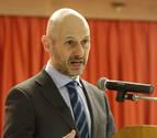 Navarra Suma propone a Iñaki Iriarte como candidato a presidente del Parlamento de Navarra