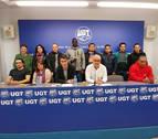 UGT pide a ELA que cese su campaña de