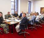 El Parlamento de Navarra discrepa de la sentencia de la AN sobre Alsasua