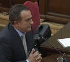 Arranca la quinta semana del juicio del Procés con el mosso que incriminó a Puigdemont