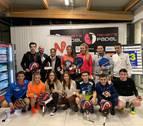 Los campeonatos navarros de veteranos y sub-23 se decidieron el fin de semana