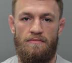Arrestan en Miami Beach al boxeador Conor McGregor por
