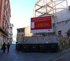 Geroa Bai propone viviendas de alquiler para jóvenes en la calle Santo Andía