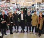 E. Leclerc estrena una campaña de producto local con más de 100 marcas