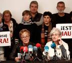 Eurodiputados y familiares de Alsasua denuncian la condena