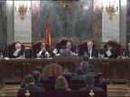 Fiscalía mantiene la petición de 25 años de cárcel por rebelión para Junqueras