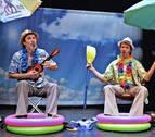 El verano más divertido llega a la Escuela Navarra de Teatro