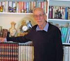 Alberto Cañada Juste: pinceladas de una biografía singular