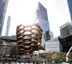 Hudson Yards, el nuevo barrio de Nueva York, celebra su inauguración oficial