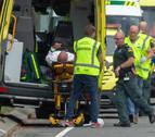 Al menos 49 muertos en dos tiroteos en sendas mezquitas de Nueva Zelanda