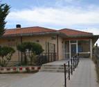 La residencia de Andosilla tendrá sala de terminales