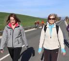 Las Javieradas celebran su 80 aniversario bajo el lema 'Cada paso cuenta'