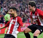 El Athletic ahonda en la depresión del Atlético
