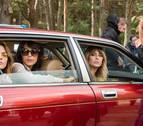 'A pesar de todo', una película que busca mostrar la fuerza de la mujer sin dejar de divertir