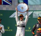 Valtteri Bottas demuestra cómo una salida fulgurante da la victoria