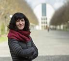 Una navarra impulsa la visibilidad a los científicos jóvenes a nivel nacional