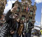 Navarra cae dos puestos en cuatro años en competitividad turística