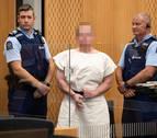 El presunto autor del atentado de Nueva Zelanda asegura que se representará a sí mismo