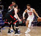 Marc Gasol no evita derrota de los Raptors; Mirotic sin inspiración con los Bucks