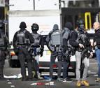 Al menos tres muertos y nueve heridos en el tiroteo en un tranvía en Utrecht