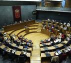 Las 7 leyes que debatirá el Parlamento en sus últimos 9 días de actividad