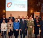 El Ministerio de Política Territorial galardona a la UNED de Tudela