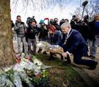 La Fiscalía dice que el autor del tiroteo de Utrecht no tiene relación con sus víctimas