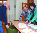 Nasuvinsa inicia la compra de 21.234 m2  de terreno Andosilla