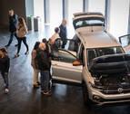 Lista de precios y fecha de entrega del T-Cross, segundo modelo de VW Navarra