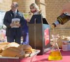 Presentado un catálogo que reúne las actividades turísticas de primavera en Navarra