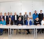 Sindicatos y dirección de Volkswagen Navarra firman el preacuerdo del convenio