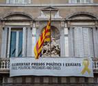 El TSJC admite la querella de la Fiscalía contra Torra por no retirar los lazos amarillos