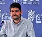 Aritz Romeo (Bildu) no repetirá como concejal en Pamplona