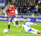 El 'efecto Oltra' hace perder dos puntos al Albacete