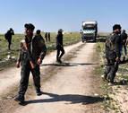 Los rebeldes sirios anuncian la caída del último enclave de Estado Islámico en Siria