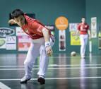 Elezkano jugará por Altuna, lesionado, el sábado en el Labrit