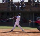Gran acogida inaugural para el Béisbol Navarra