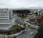 Los hospitales de Navarra ofrecen menús especiales para Nochebuena y Navidad