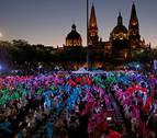 Logran en México el récord Guinness de cata de tequila más grande del mundo