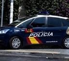Dos menores, detenidos en Cádiz tras dar una paliza a un hombre para quitarle el móvil