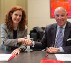 Acuerdo para impulsar la internacionalización de empresas agroalimentarias