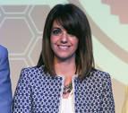 María Jesús Valdemoros será la número 2 de Navarra Suma al Parlamento foral