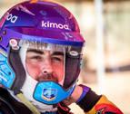 Alonso busca ampliar su brillante palmarés en las dunas del desierto