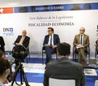 Así ha afectado la reforma fiscal en Navarra a las empresas