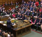 El Parlamento británico debatirá sobre la petición popular de cancelar el