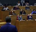 El Consejo de Navarra duda  de la constitucionalidad de artículos de la Ley de Igualdad
